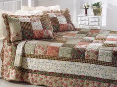colchas, edredones en patchwork   de dezembro de 2011 s 330 247 in colcha casal patchwork