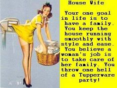 you are addicted to prozac.......1950s Housewife Funny | 1950s housewife