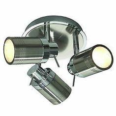 hib regal spotlight suitable for bathroom use zone 2 ex display astro lighting evros light crystal bathroom