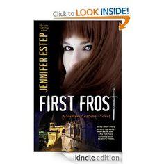 Amazon.com: First Frost (Mythos Academy) eBook: Jennifer Estep: Books