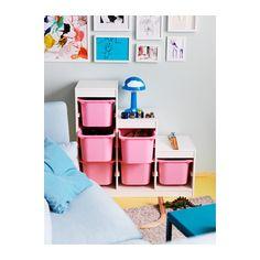 TROFAST Storage combination  - IKEA