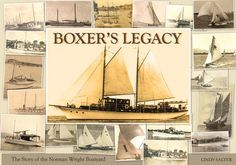 Boxer's Legacy : Book Launch