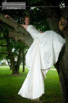 trash the dress photos   Columbus Ohio - Trash the Dress Session - Wedding Photography Blog -