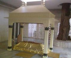 Dargah of Hazrat Inayat Khan