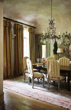 Interior Designer Kim Brockinton Enlisted New Orleans Architect Davis Jahncke To Invoke Rural France Within