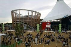 #Expo2005 #Aichi #Japan #Worldsfair