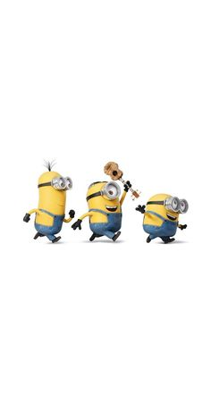 √ Images of Minions Funny, Cool, and Minion Pictures Complete Minions Bob, Cute Minions, Funny Minion Memes, Minions Despicable Me, Minions Quotes, Disney Phone Wallpaper, Wallpaper Iphone Cute, Emoji Wallpaper, Minion Photos