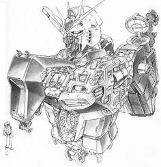 http://www.ebasenet.com/images/erix93/Nu_Gundam_Head/Nu_Gundam_Line_Art2.jpg