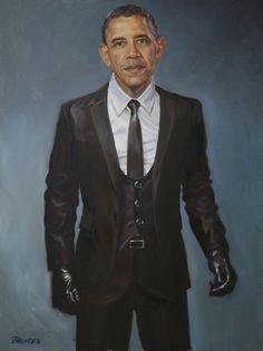Cool Barack