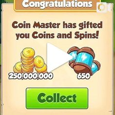 Link for today is available in profail Daily Rewards, Free Rewards, Master App, Coin Master Hack, Casino Slot Games, Gift Card Generator, Video New, New Tricks, Spinning