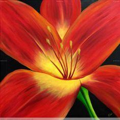 cuadros modernos de flores blancas - Buscar con Google Spring Painting, Diy Painting, Painting & Drawing, Watercolor Paintings, Big Flowers, Vintage Flowers, Dinning Room Art, Top Paintings, Silk Art