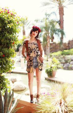 awesome coachella look day 2 street style photo form flashesofstyle fashion blog