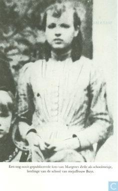 Boeken - Mata Hari - Mata Hari