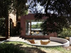 Bluff House by Auhaus Architecture – casalibrary