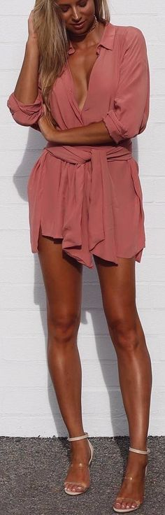 pink dress perfection