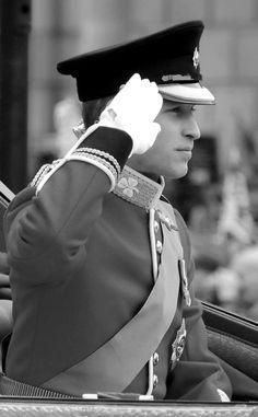 Prince William..