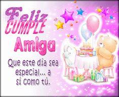 Marian y Pedro Happy Birthday In Spanish, Happy Birthday Wishes, Son Birthday Quotes, Sons Birthday, Christmas Puppy, Happy B Day, Best Wordpress Themes, Birthdays, Baby Shower