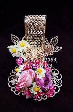 Diwali Candle Holders, Diwali Candles, Diwali Lights, Diwali Diya, Diwali Craft, Gift For Raksha Bandhan, Diya Designs, Diy Diwali Decorations, Apartment Balcony Decorating