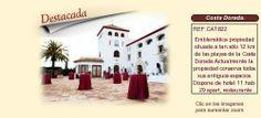 CAT822 Costa Dorada. Tarragona.  Finca resort turístico en venta. http://www.lancoisdoval.es/empresas-en-venta.html