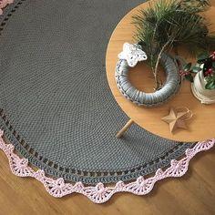 Szary z kropelką różu w drodze do nowego domu .#dywan #dywanzesznurkabawełnianego #dywanik #recznarobota #recznierobione #handmade #carpet #rug #crochet #homedecor #homedesign #homedecoration #babyshower #babyroom #babygirl