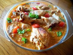 My Recipes, Thai Red Curry, Food And Drink, Meat, Chicken, Cooking, Ethnic Recipes, Kitchen, Brewing