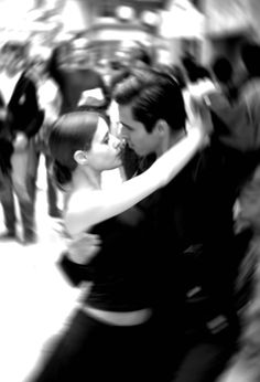 ... Come closer ... take the lead .... dance me to the end of love .... http://www.youtube.com/watch?v=4UP6kDq0Uhw