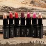 Motives® for La La Mineral Lipstick | flawlessyou.co