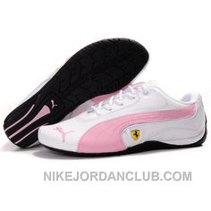 http://www.nikejordanclub.com/womens-puma-ferrari-in-white-pink-top-deals.html WOMEN'S PUMA FERRARI IN WHITE PINK TOP DEALS Only $88.00 , Free Shipping!