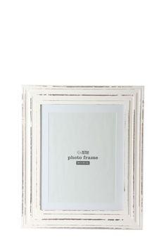 Distressed Frame 40x50cm