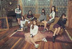Dream Catcher Reveals Group Debut Photo   Koogle TV