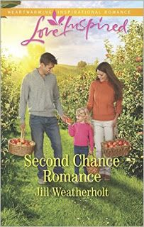 Second Chance Romance 2017 jillweatherholt.com