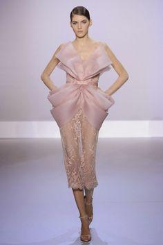 "The outfits of my dreams: Alta costura y ""prêt-à-porter"". La diferencia."