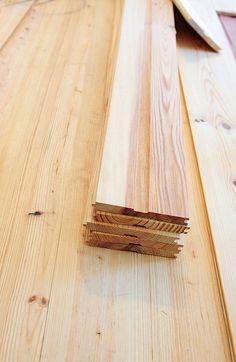 How Install Hardwood Floor Diy Wood Floors