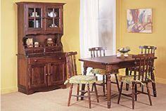 sala de jantar decorada com móveis de cerejeira - Pesquisa Google