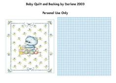 Baby Mini Printables – Erika Alvarez – Picasa Nettalbum