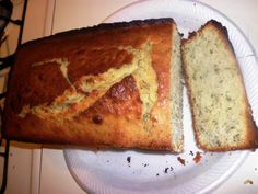 So I looked up some lemon balm recipes and found one for bread. I believe I have tried this recipe before as I remember that it involves a g...