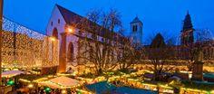 Il Viaggiatore Magazine - Mercatino di Natale - Friburgo, Germania
