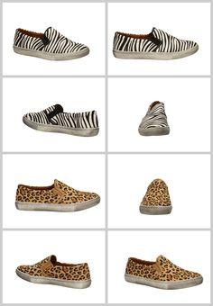 Zebra czy panterka ? :)