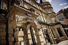 The Drayton Court Wedding Reception Venue in Ealing, London, Middlesex W13 8PH