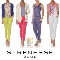 Shop Strenesse Blue @ OrangeBag.nl! STRENESSE - Die neuen Trends von STRENESSE. Elegant in die kalten Tage starten! #STRENESSE -  http://www.outletcity.com/de/metzingen/marken-outlet-strenesse/