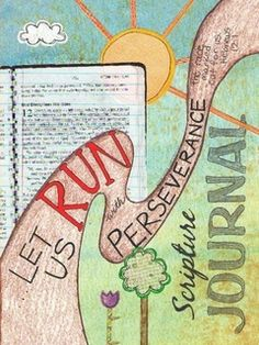 Scripture Journal, for writing down notes about each chapter of the Bible in one place. Website with Bible study resources for Children and Adults. Bible Study Journal, Scripture Study, Bible Art, Art Journal Pages, Scripture Journal, Bible Verses, Book Art, Art Journaling, Art Journal Inspiration