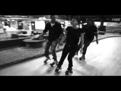 Amazing video & music!!   ****  Featuring Syd the Kidd and CardellT. Just a short groove with some old school JB SKATING... Enjoy. (Created by Vaughn Dabney)    Song: Watermelon Man by Herbie Hancock