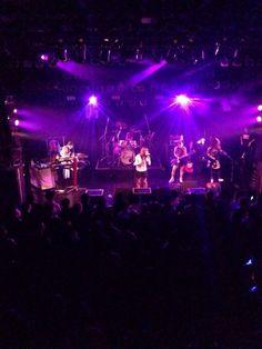☆ YUI  | Cyntia.jp  Guitarist  Live Tokyo