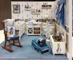 Margaret Jarratt's Grandson Roombox