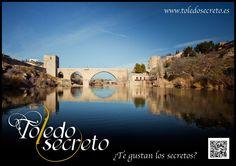 Toledo - Puente de San Martín