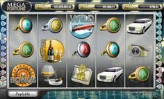 Mega fortune jackpot is getting huge. Almost €13 000 000 now!   http://www.kingsino.com/casino-promotions/mega-fortune-jackpot/