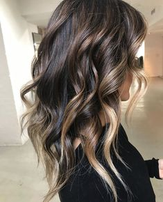 So pretty #tdafundraisers Bayalage, Balayage Hair Blonde, Brunette Hair, Hair Color And Cut, Haircut And Color, Ombre Hair Color, Hair Colour, Layered Pixie Cut, Brown Hair With Highlights