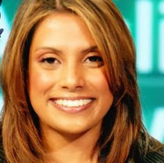 Alpa Patel - BBC News Channel.