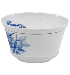 Sugar Bowl Blue Bird 44€