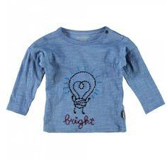 New in : imps & elfs lamp t-shirt